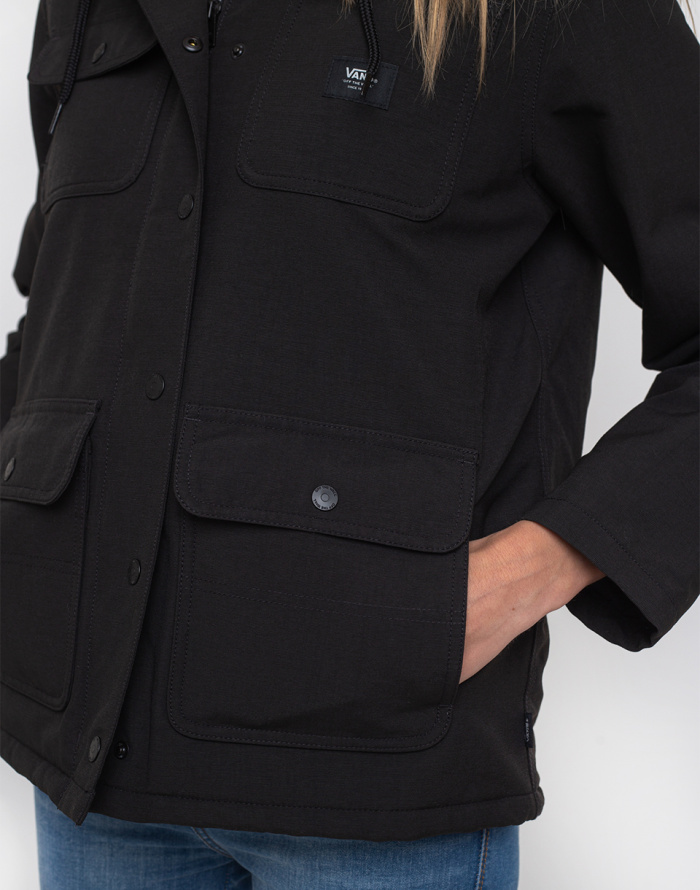 Bunda Vans Drill Chore Coat MTE