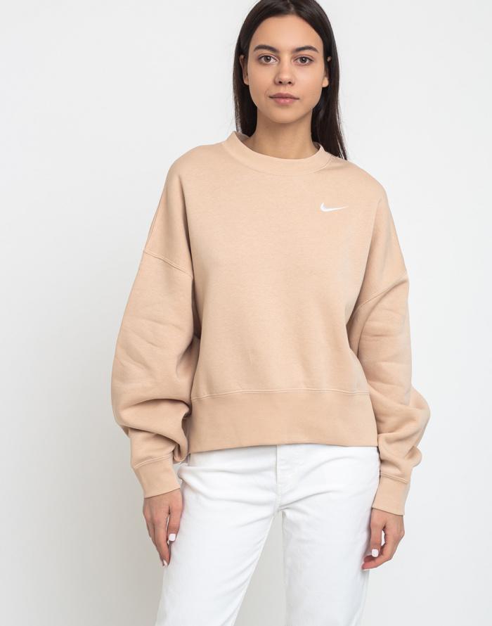 Mikina Nike Sportswear Crew Flc Trend