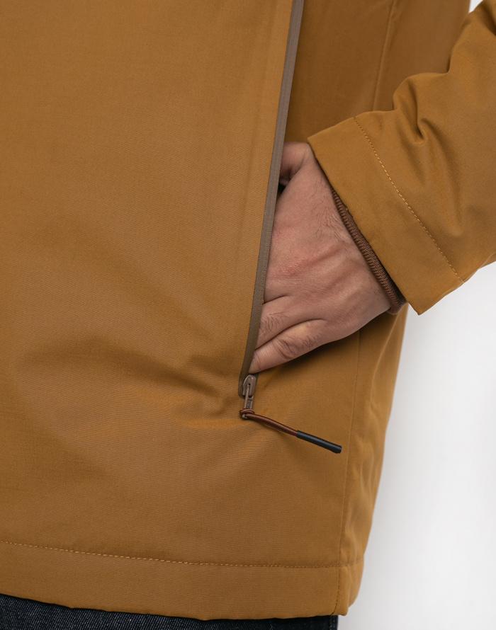 Bunda - RVLT - 7631 Parka Jacket