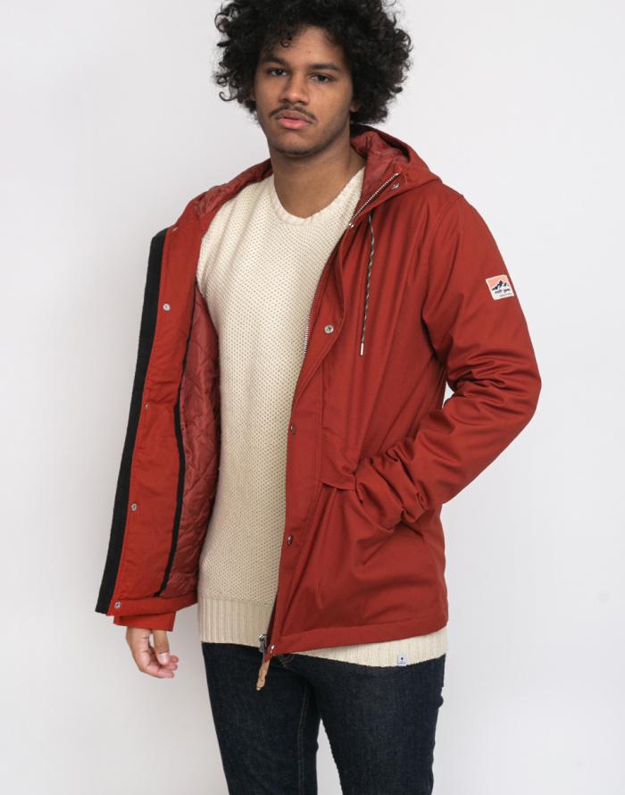 Jacket RVLT 7626 Parka Jacket