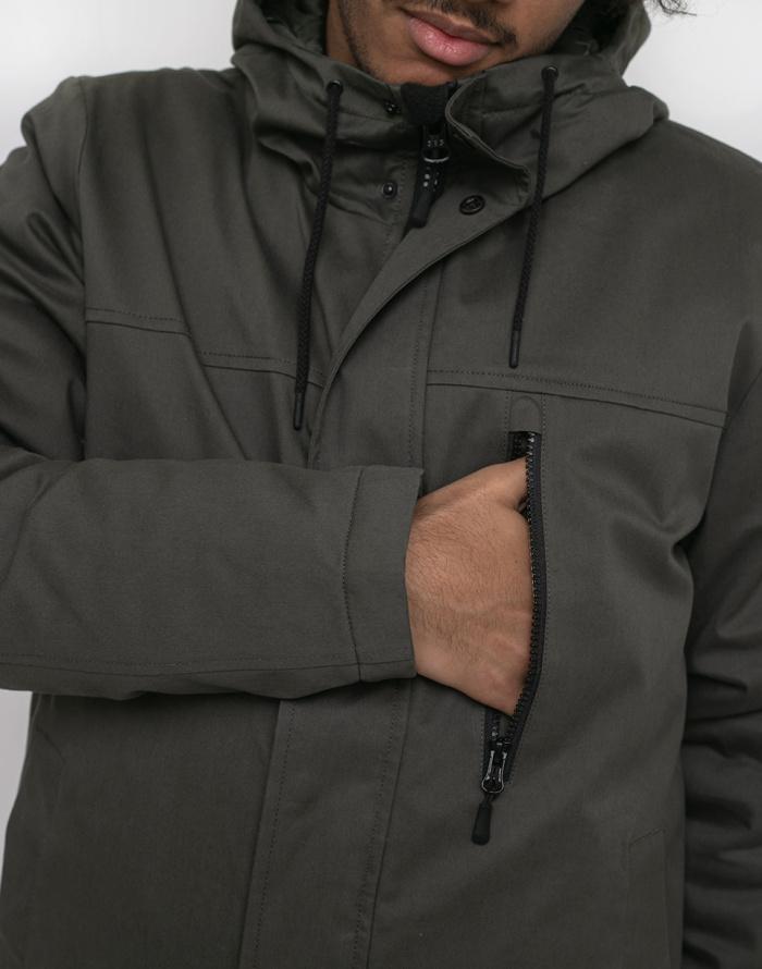 Bunda - RVLT - 7632 Parka Jacket