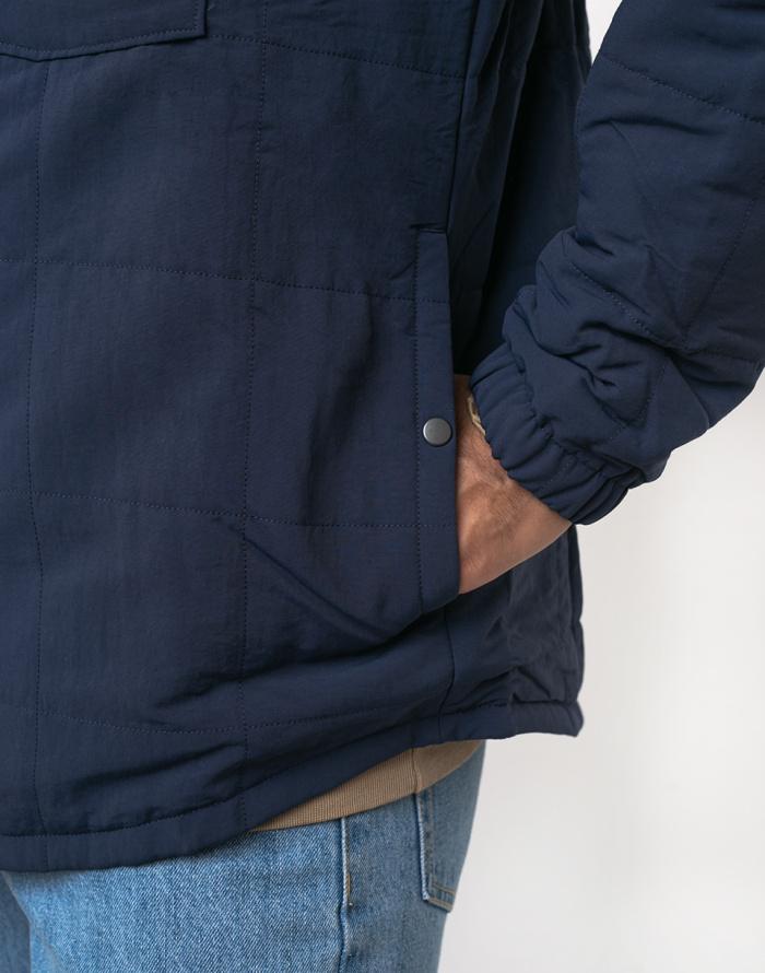 Bunda Patagonia Isthmus Quilted Shirt Jkt