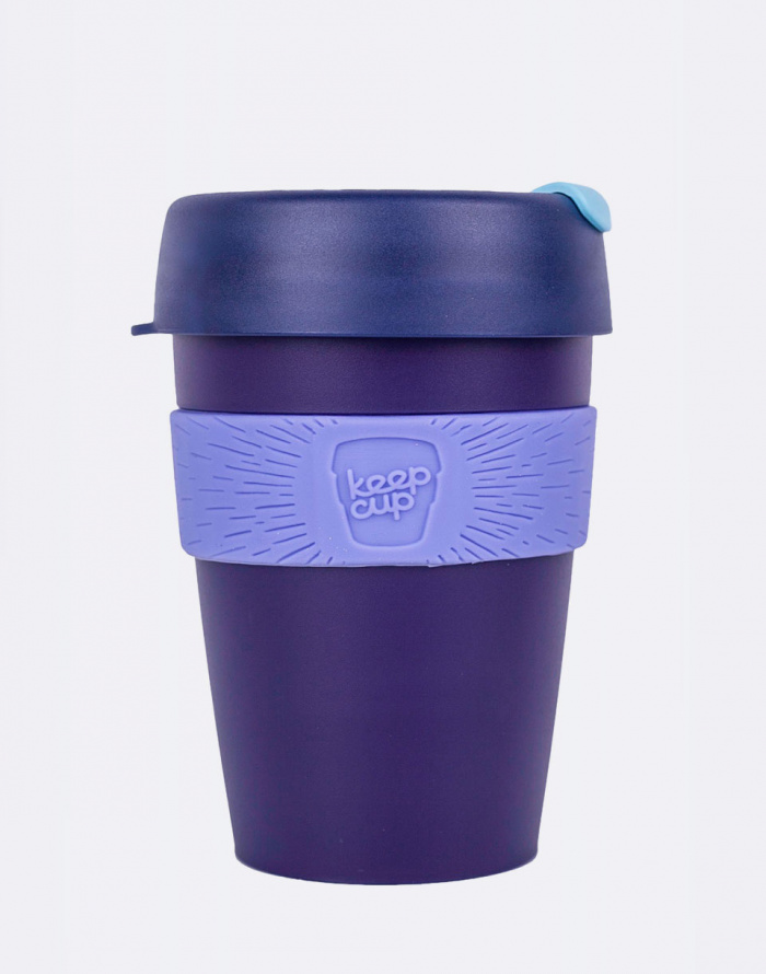 KeepCup - Blueberry M