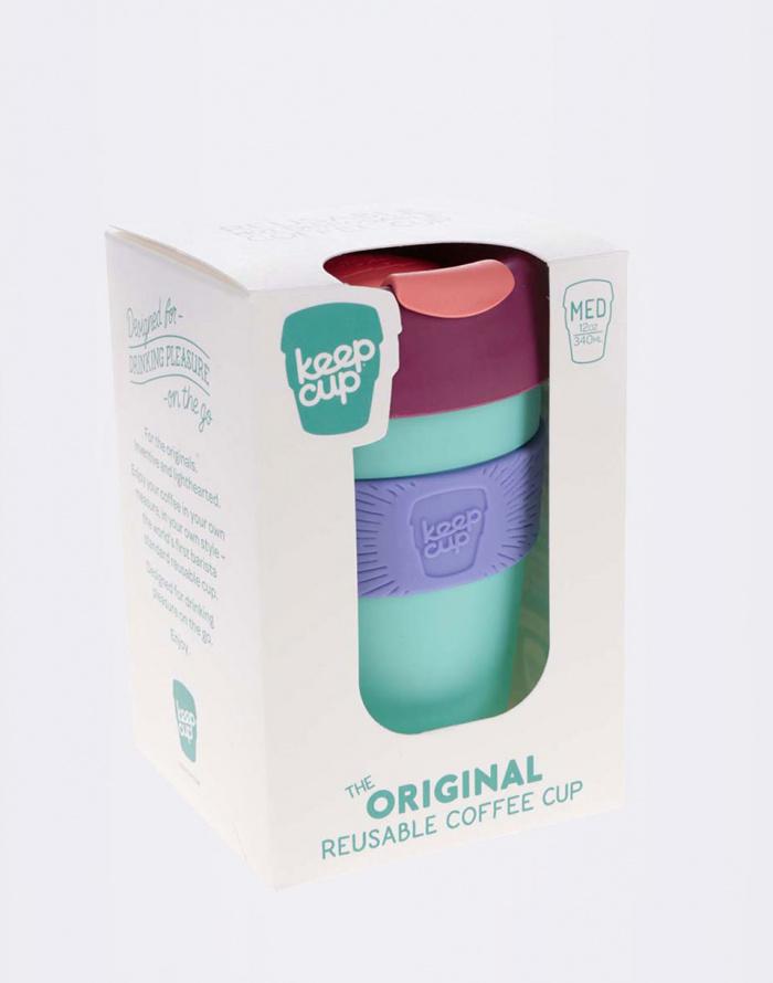 Hrnek - KeepCup - Blossom M