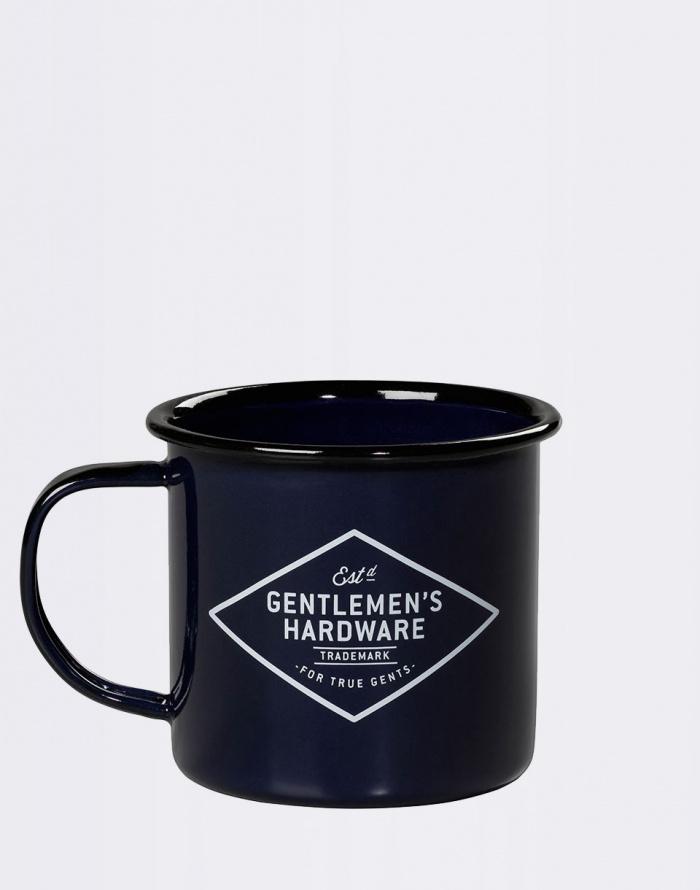 Hrnek - W & W - Enamel Mug