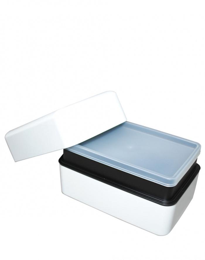 Food Container - Takenaka - Bento Box Rectangle