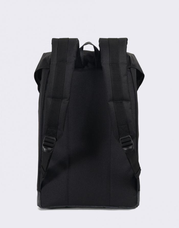 9d54ab4b808 ... Urban Backpack - Herschel Supply - Retreat Mid-Volume Offset ...