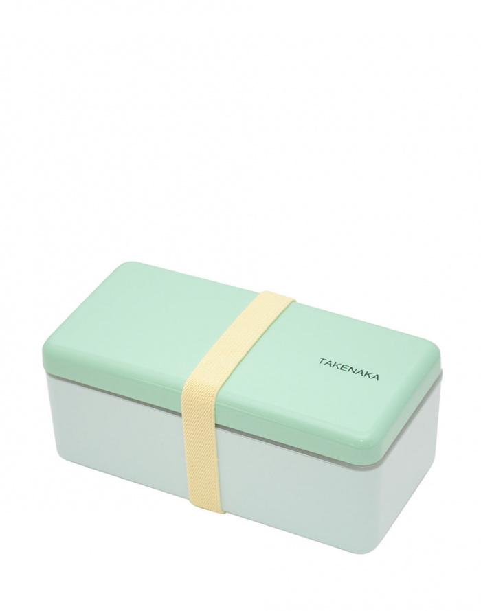 Takenaka - Bento Box Ractangle Slim