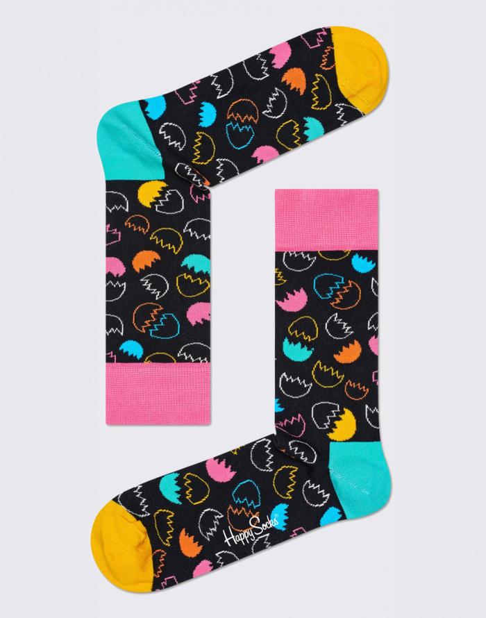 Ponožky - Happy Socks - Easter Gift Box