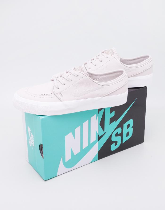 Tenisky - Nike - SB Zoom Janoski HT Deconstruct Skateboarding