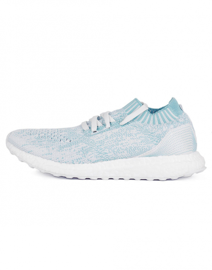 adidas performance ultra boost uncaged parley sneaker