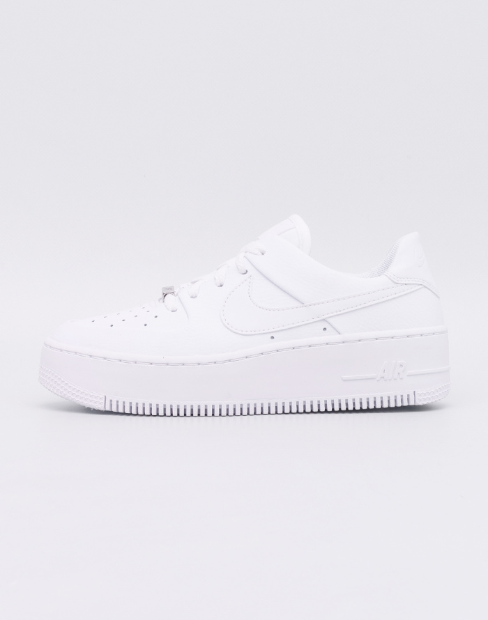 Boty - Nike - Air Force 1 Sage Low