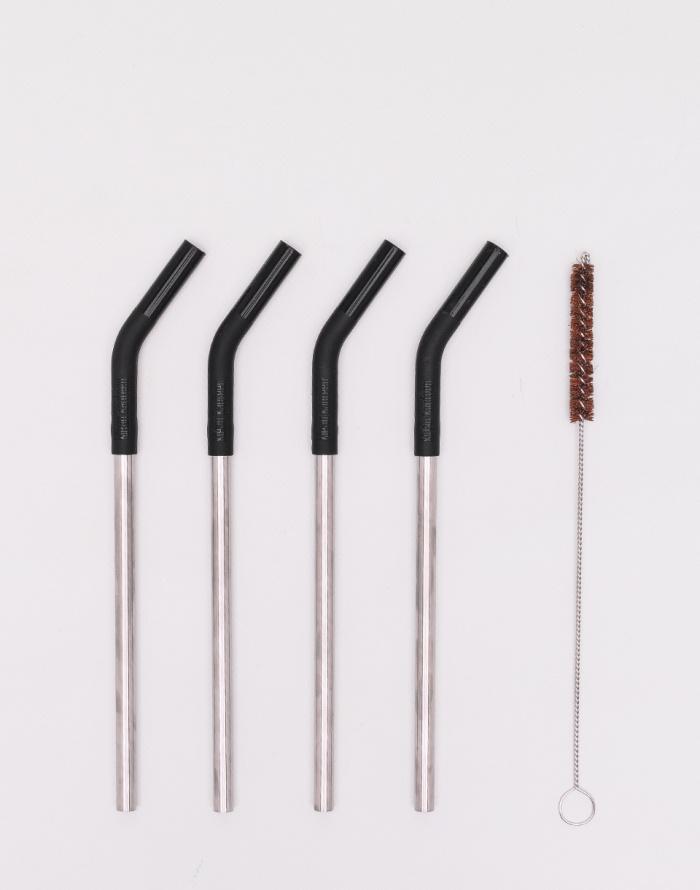 Do kuchyně Klean Kanteen Steel Straws - 4 Pack
