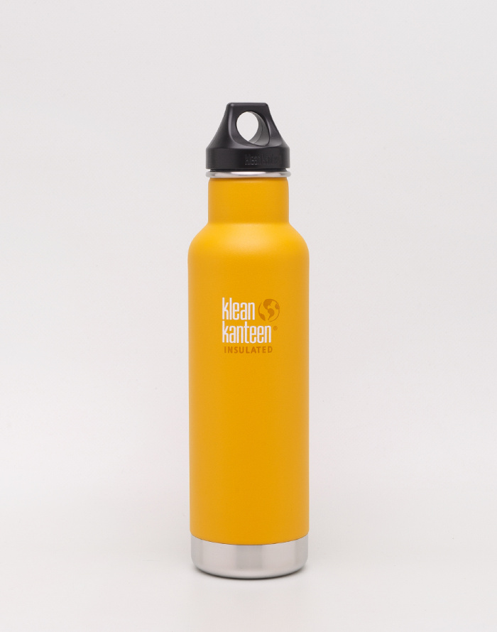 Termoska - Klean Kanteen - Insulated Classic 592 ml