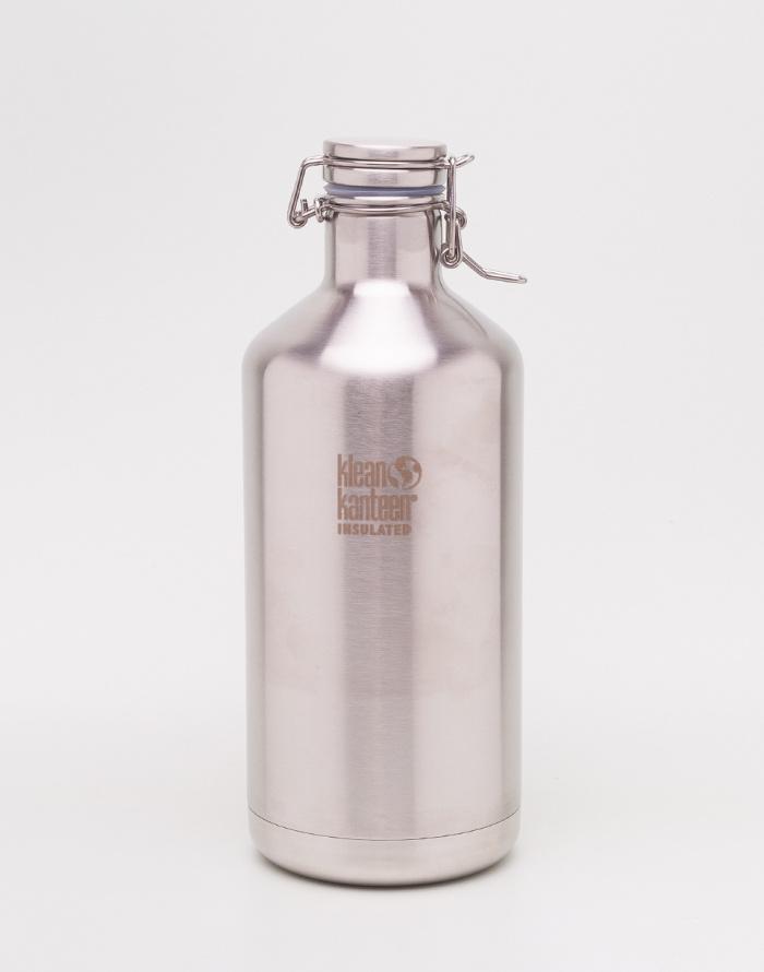 Termoska - Klean Kanteen - Insulated Growler 1900 ml