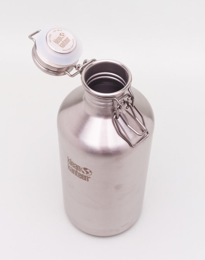 Láhev na pití - Klean Kanteen - Growler 1900 ml