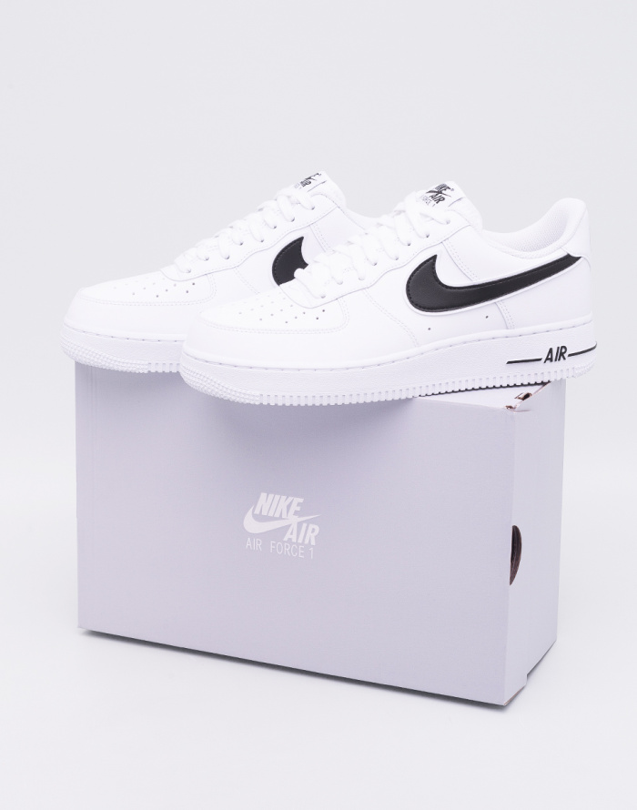 Boty - Nike - Air Force 1 '07 3