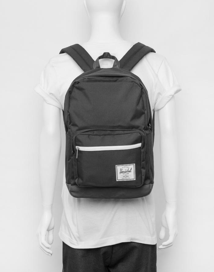 f4b2966ee73 ... Urban Backpack - Herschel Supply - Pop Quiz Independent ...