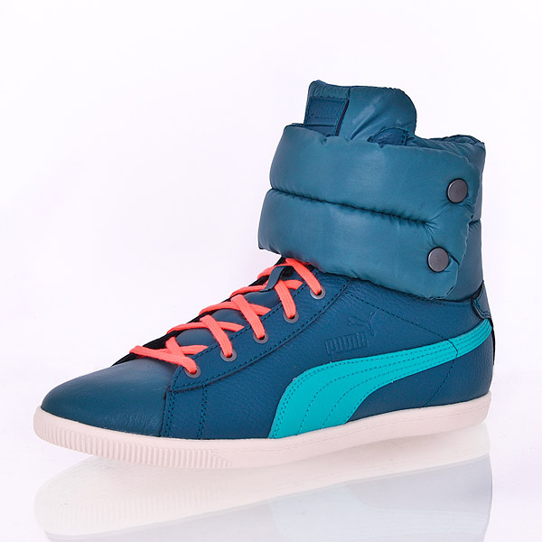 best authentic 53234 52ce8 Shoe - Puma - Glyde Padded Collar   Freshlabels.cz
