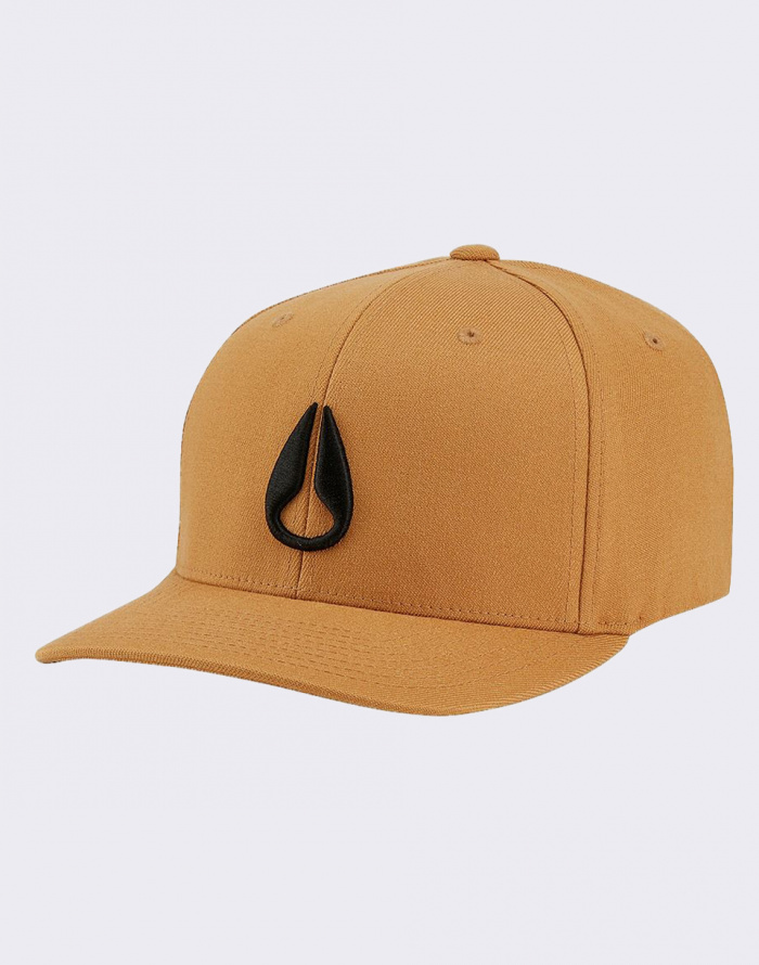Dad cap - Nixon - Deep Down FF Athletic Fit