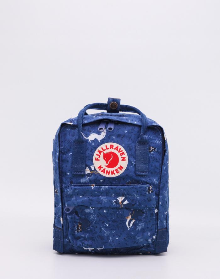 d583eaf6c3327 Backpack - Fjällräven - Kanken Art Mini