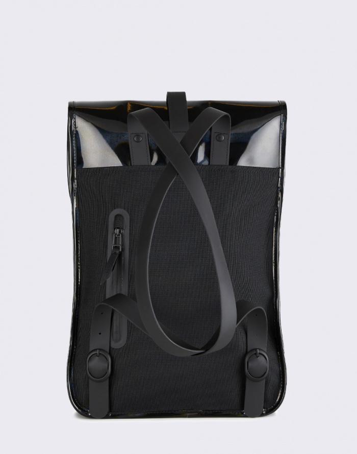 Batoh - Rains - Holographic Backpack Mini