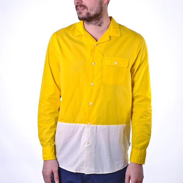 Košile - Twothirds - Somov Sea