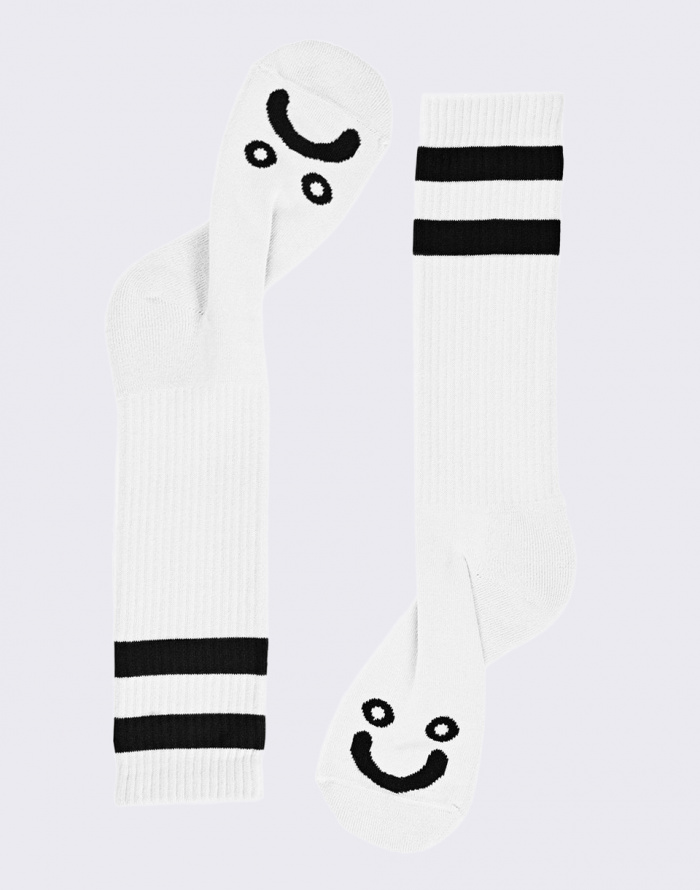 Ponožky - Polar Skate Co. - Happy Sad Classic