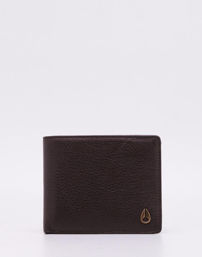 Peněženka - Nixon - Pass Leather Coin