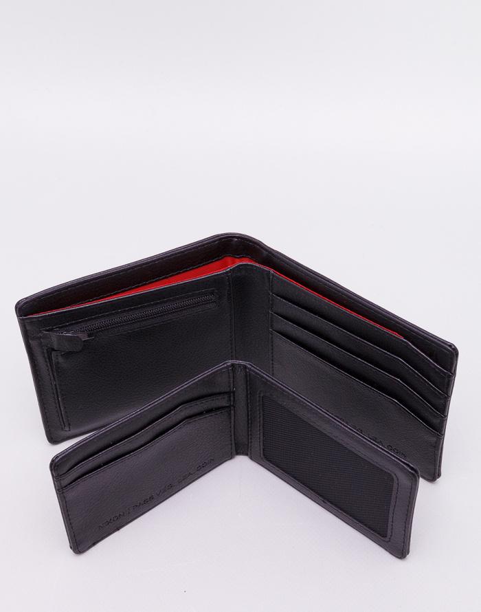 Peněženka - Nixon - Pass Vegan Leather Coin