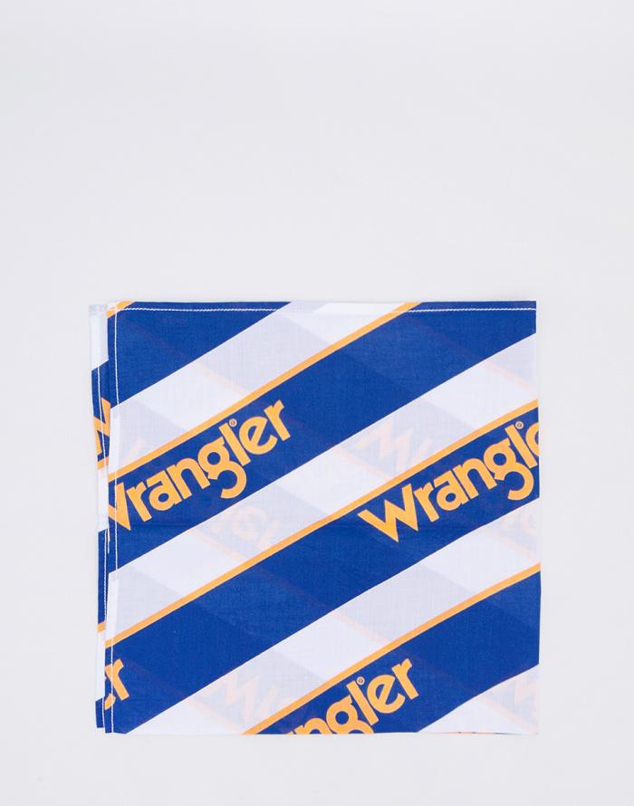 Šála - Wrangler - B&Y Bandana