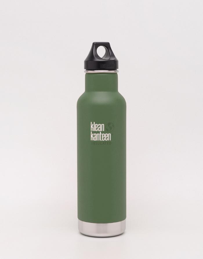 Termoska - Klean Kanteen - Insulated Classic 592 ml