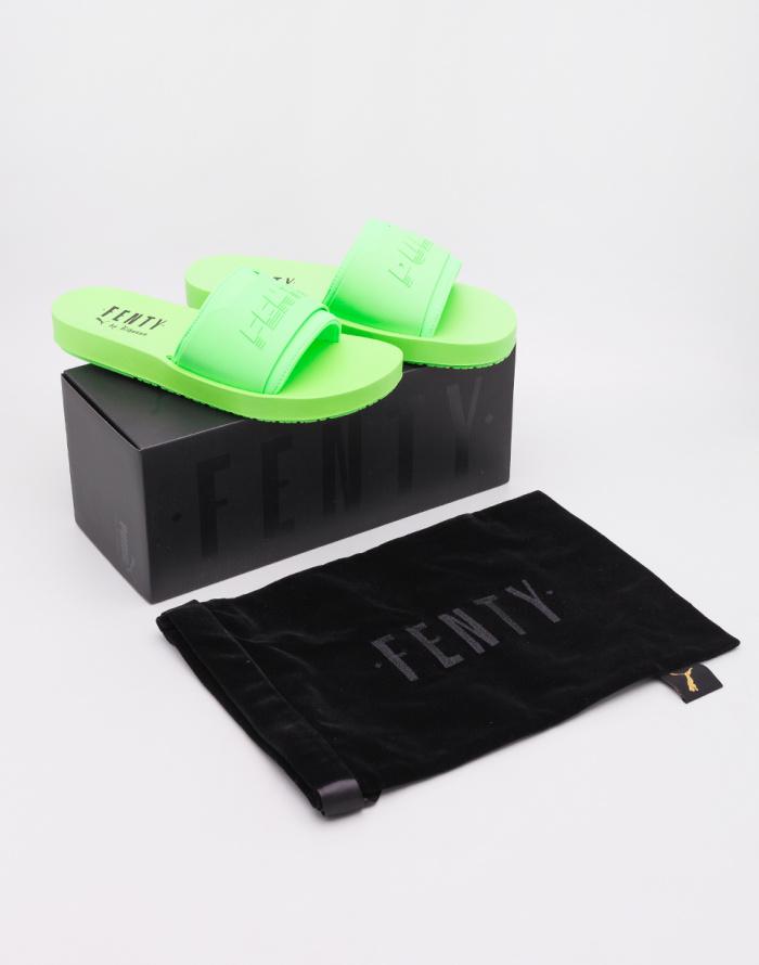 Pantofle - Puma - Fenty Surf Slide