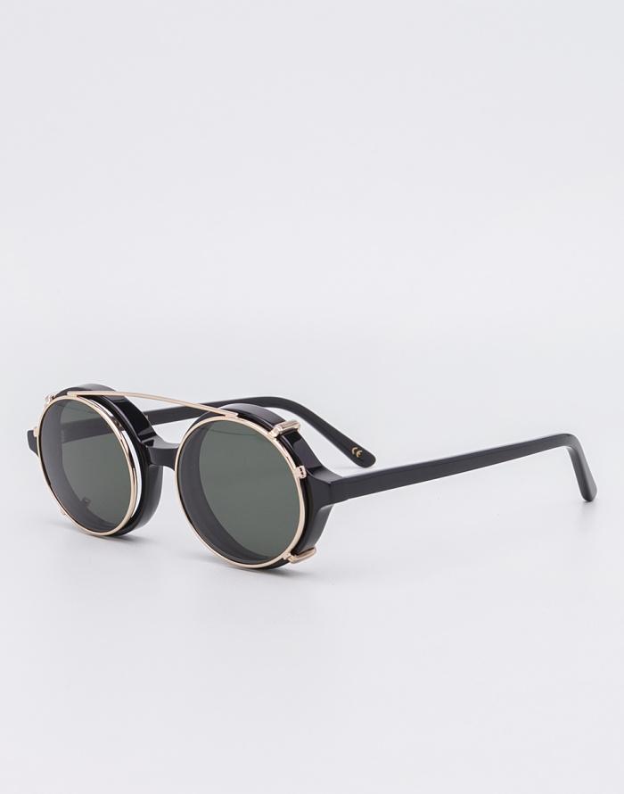 Sluneční brýle Han Kjøbenhavn Doc Clip On