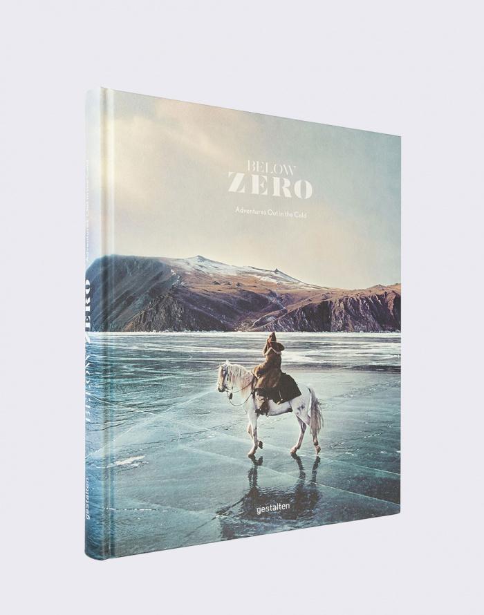 Kniha - Gestalten - Bellow Zero
