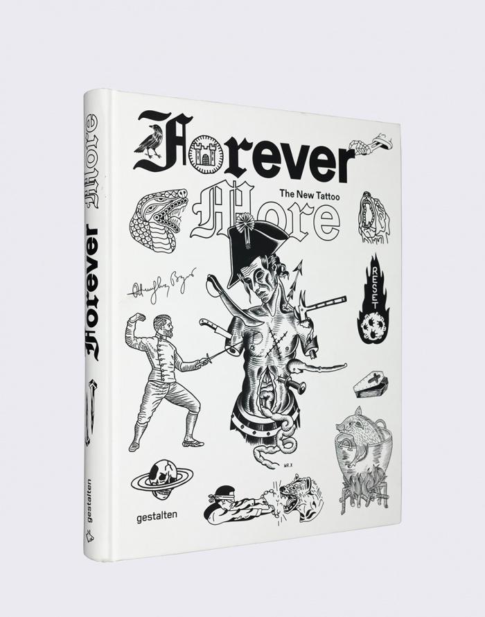 Kniha - Gestalten - Forever More