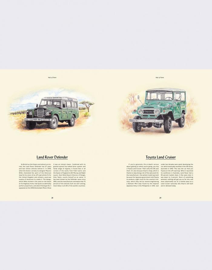 Kniha - Gestalten - Off The Road