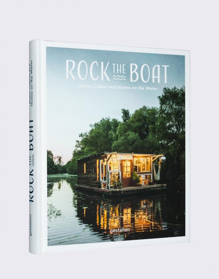 Kniha - Gestalten - Rock The Boat