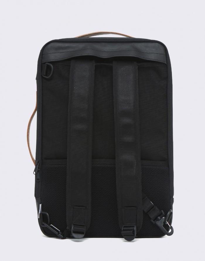 Městský batoh - Rawrow - 3 Way Bag 171 Rugged Canvas 15
