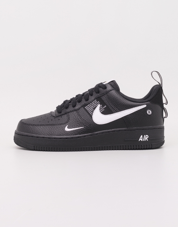 e798b585959 Boty - Nike - Air Force 1  07 LV8 Utility