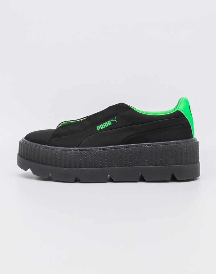 Sneaker - Puma - Fenty Cleated Creeper Surf  9a604da6e00
