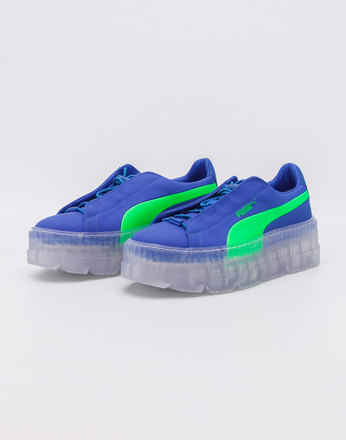 best service 11248 6e5e8 Sneakers - Puma - Fenty Cleated Creeper Surf