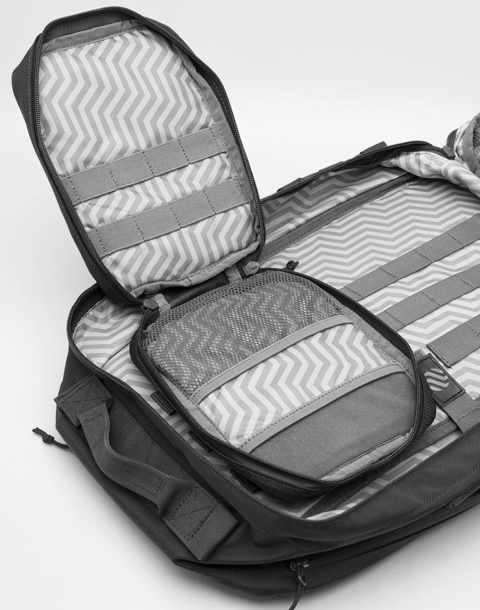 Příslušenství k zavazadlu - Heimplanet - Detachable Pouch Medium