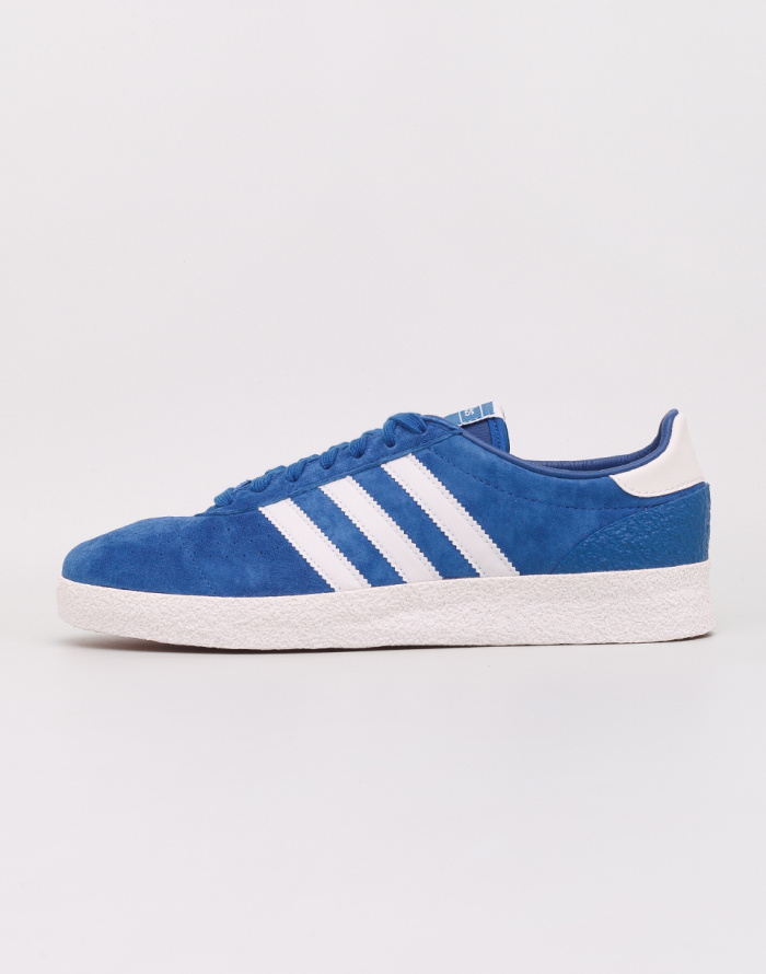 quality design lace up in performance sportswear Sneakers - adidas Originals - Munchen Super SPZL