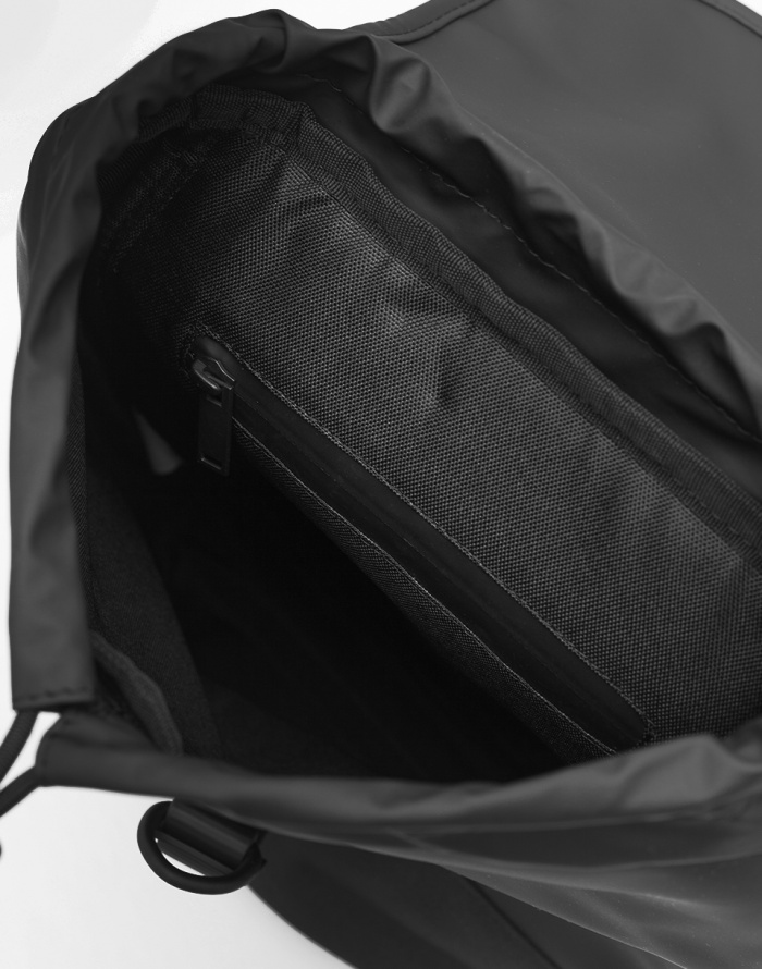 Městský batoh - Rains - Drawstring Backpack