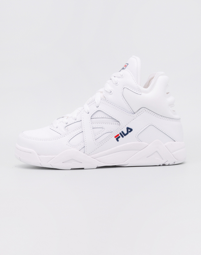 e796af1cfef3 Sneakers - Fila - Cage Mid