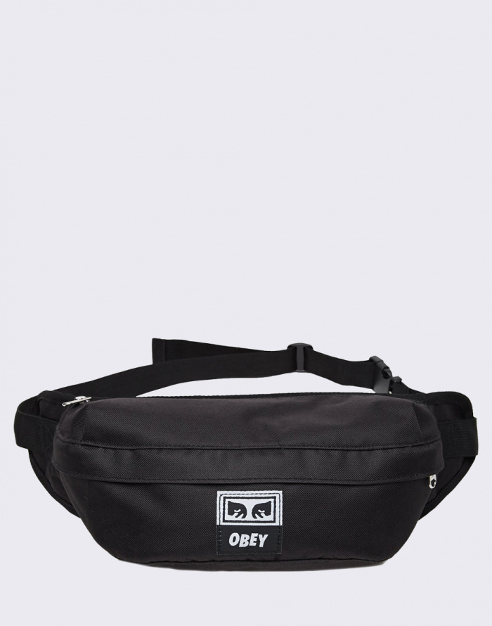 16eb9d31a3 Fanny Pack - Obey - Drop Out Sling Pack