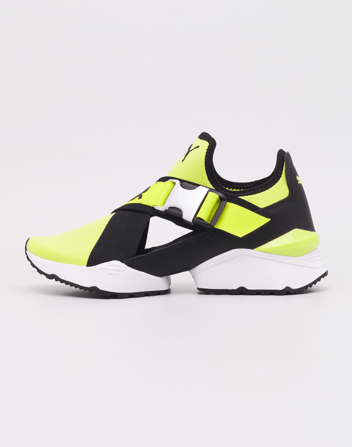 Purchase - puma muse eos yellow - OFF
