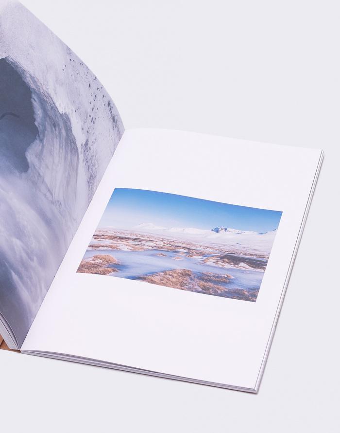 Kniha - Petr Hricko - Ísland