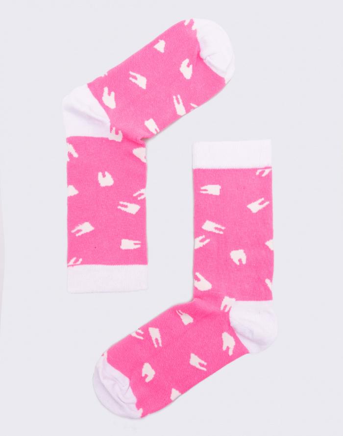 Ponožky - Sammy Icon - Teeth